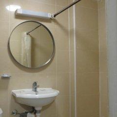 Отель Corbigoe Hotel Великобритания, Лондон - 1 отзыв об отеле, цены и фото номеров - забронировать отель Corbigoe Hotel онлайн ванная фото 2
