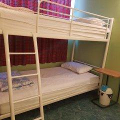 Mr.Comma Guesthouse - Hostel Кровать в женском общем номере с двухъярусной кроватью фото 27