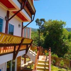 Отель Villa Sukhothai @ Golden Pool Villas фото 4