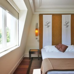 Отель Heritage Avenida Liberdade, a Lisbon Heritage Collection 4* Стандартный номер с различными типами кроватей фото 5