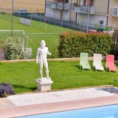 Отель DolceVita B&b Италия, Рубано - отзывы, цены и фото номеров - забронировать отель DolceVita B&b онлайн спортивное сооружение