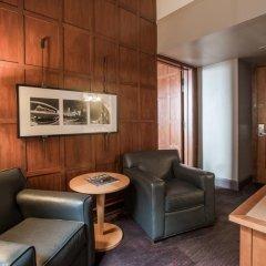 Magnolia Hotel Dallas Downtown 4* Номер Делюкс с различными типами кроватей фото 8