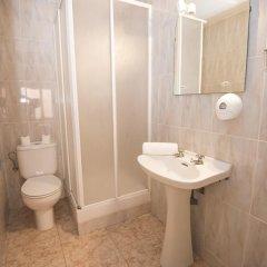 Отель Playa Sol Costa Brava Испания, Льорет-де-Мар - отзывы, цены и фото номеров - забронировать отель Playa Sol Costa Brava онлайн ванная