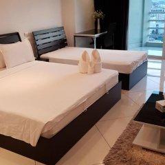 Отель Viewtalay 6 rental by owners Студия с различными типами кроватей фото 19