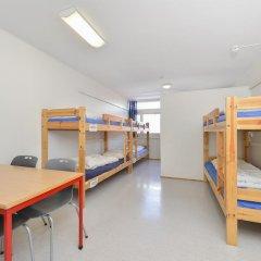 Anker Hostel Кровать в общем номере с двухъярусной кроватью фото 4
