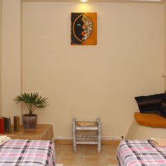 Отель Mini Hostel Tigranyan 5 Армения, Ереван - отзывы, цены и фото номеров - забронировать отель Mini Hostel Tigranyan 5 онлайн комната для гостей фото 5
