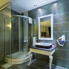 Justiniano Deluxe Resort Турция, Окурджалар - отзывы, цены и фото номеров - забронировать отель Justiniano Deluxe Resort онлайн сауна