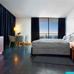 Отель Vidamar Resort Madeira - Half Board Only 5* Семейный номер категории Премиум с различными типами кроватей