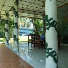 Отель Villa La Luna Шри-Ланка, Берувела - отзывы, цены и фото номеров - забронировать отель Villa La Luna онлайн питание фото 3