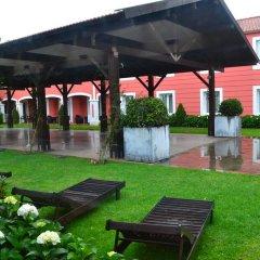 Отель Enotel Golf Santo Da Serra Машику фото 2