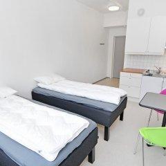 Апартаменты Anker Apartment Стандартный номер с 2 отдельными кроватями фото 6