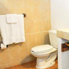 Hotel Suites Ixtapa Plaza 3* Полулюкс с различными типами кроватей фото 8