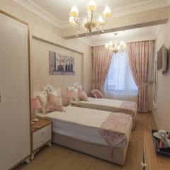Miran Hotel 5* Улучшенный номер с различными типами кроватей фото 3