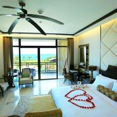 Отель The St. Regis Sanya Yalong Bay Resort – Villas комната для гостей фото 4