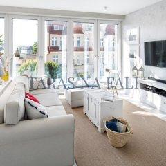 Апартаменты Taras Na Fali Apartments Улучшенные апартаменты фото 11