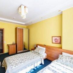 Гостиница Сафари 3* Номер Комфорт разные типы кроватей фото 8