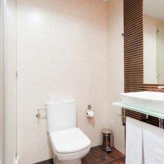 Hotel Mar & Sol ванная