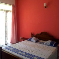 Отель Tony Guest House Шри-Ланка, Берувела - отзывы, цены и фото номеров - забронировать отель Tony Guest House онлайн комната для гостей фото 5