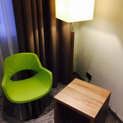 Best Western City Hotel Braunschweig 4* Улучшенный номер с различными типами кроватей фото 4