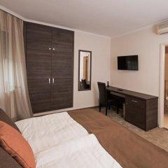 Гостиница Winkler Ház Panzió- Étterem 3* Стандартный номер разные типы кроватей фото 5