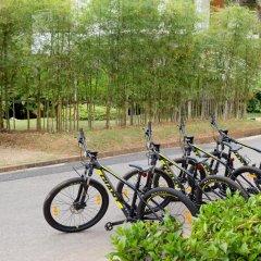 Отель Krabi Resort спортивное сооружение