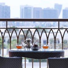 Отель Anantara Eastern Mangroves Abu Dhabi 5* Представительский номер фото 9
