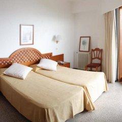 Pinos Playa Hotel 3* Стандартный номер с различными типами кроватей фото 10