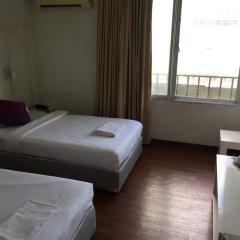 Отель Take A Nap 2* Улучшенный номер фото 11