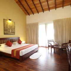 Отель Kamili Beach Villa комната для гостей фото 3