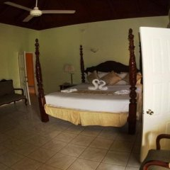 Отель Villa Sonate комната для гостей