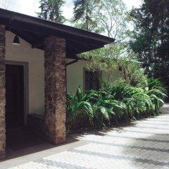 Отель Villa Republic Bandarawela 3* Вилла с различными типами кроватей фото 2