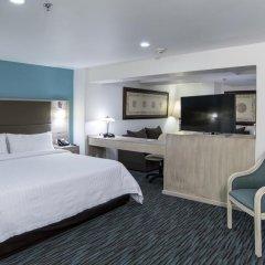 Holiday Inn Hotel And Suites Zona Rosa 4* Люкс повышенной комфортности фото 5