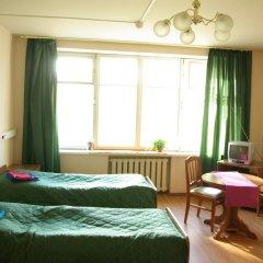 Гостиница Связист 2* Стандартный номер с различными типами кроватей (общая ванная комната) фото 7
