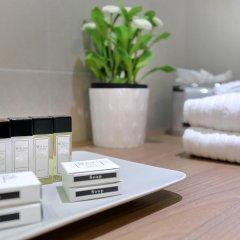 Отель Antico Centro Suite 2* Стандартный номер с различными типами кроватей фото 4