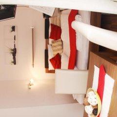 Отель CheckVienna - Apartmenthaus Hietzing Апартаменты с различными типами кроватей фото 24