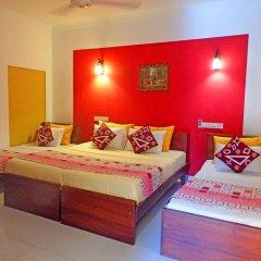 Отель Panorama Residencies комната для гостей фото 5