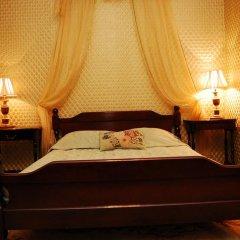 Гостевой Дом Золотая Середина Улучшенный номер с разными типами кроватей фото 8