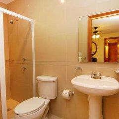 Отель Olga Querida B&B Hostal Стандартный номер с различными типами кроватей фото 5