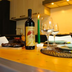 Отель Case Appartamenti Vacanze Da Cien Студия фото 49