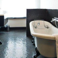 Отель Guesthouse The Black ванная фото 2