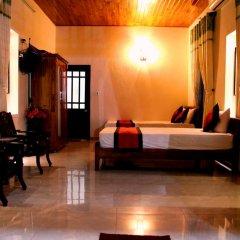 Отель Milk Fruit Homestay Стандартный номер с 2 отдельными кроватями