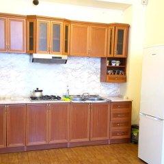 Апартаменты Rent in Yerevan - Apartments on Sakharov Square Апартаменты 2 отдельными кровати фото 4