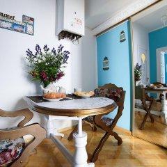 Гостиница Romantik Suite in Center комната для гостей фото 3