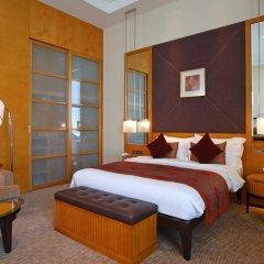 Al Raha Beach Hotel Villas 4* Полулюкс с различными типами кроватей фото 3