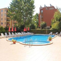 Отель Deva бассейн фото 2