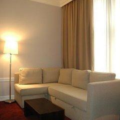 Отель La Boutique 4* Люкс с разными типами кроватей фото 4