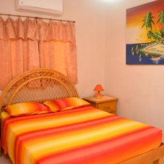 Отель Parco del Caribe детские мероприятия