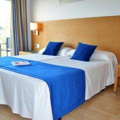 Hotel RD Costa Portals - Adults Only 3* Стандартный номер с двуспальной кроватью фото 6