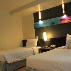 Sunshine Hotel And Residences 3* Улучшенный номер с различными типами кроватей фото 17