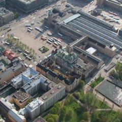 Отель City Apartments - Helsinki Финляндия, Хельсинки - отзывы, цены и фото номеров - забронировать отель City Apartments - Helsinki онлайн спортивное сооружение